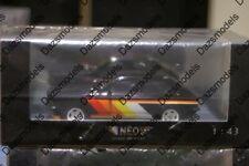 Neo Opel Kadett C City Irmscher en escala 1:43 Neo43069