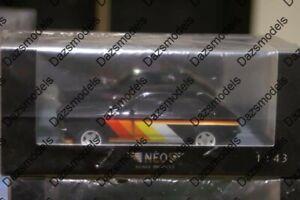 Neo Opel Kadett C City Irmscher in 1:43 scale Neo43069