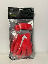 Nike GK GRIP3 Torwarthandschuhe NEU Rot Gr. 9