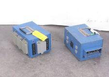 100 Amp Pass Thru Lunch Box