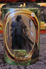 LORD OF THE RINGS- WITCH KING RINGWRAITH- TOYBIZ- ACTION FIGURE- THE HOBBIT-LOTR