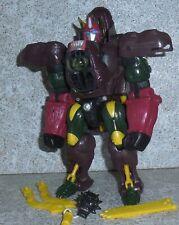 Transformers Universe OPTIMUS PRIMAL Complete Beast Wars Gorilla
