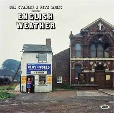 Various Artists: Bob Stanley And Pete Wiggs Present English Weather (XXQLP2 049)