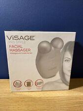 Visage Facial Massager Pro Style Aldi Face Massage Brand New White