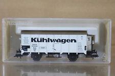 FLEISCHMANN 5346 DR Kühlwagen REFRIDGERATOR WAGON 1678 BERLIN MINT BOXED ng