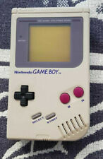Original Nintendo Game Boy handheld-videoconsola Gameboy Classic | color gris