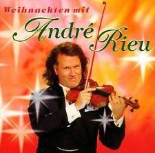 André Rieu Weihnachten mit (1999) [CD]