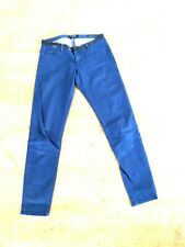 GUESS jeans femme Stretch /BEVERLY  /25/ 36F PARFAIT ETAT-coupe Skinny (26x28)