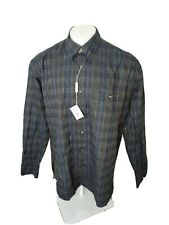 EQUILIBRIO SHIRT XL SHARP DESIGN NEW W/TAGS  Made in Italy 145.00
