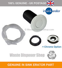 InSinkErator Replacement Air Switch Button & Bellows Kit 64452