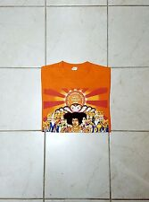 The Jimi Hendrix Experience Axis: Bold as Love T-Shirt [SIZE: SMALL]