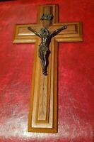 Magnífico Cruz de Madera