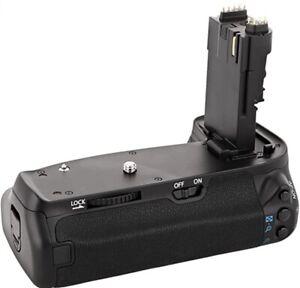 Meike Multi-Power Battery Pack for Canon 70D
