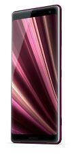 Sony Xperia XZ3 - 64 Go - Bordeaux Red (Désimlocké) (Dual SIM)