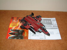 TIMELINES THRUST; Transformers Games Of Deception; Botcon 2007