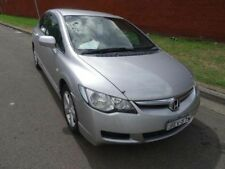 Honda Civic Dealer Automatic Passenger Vehicles