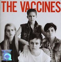 The Vaccines - Come of Age [New CD]