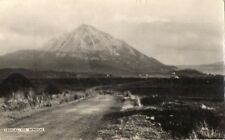 ERRIGAL CO. DONEGAL IRELAND RP IRISH POSTCARD by NUVIEWS No. 125A