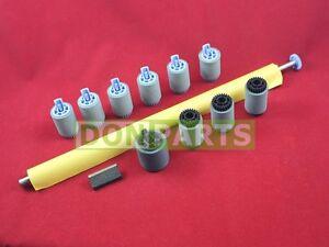 1× Maintenance Roller Kit for  HP LaserJet 5si 8000 Mopier 240 12pcs NEW