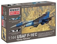 "Minicraft 1:144 14694: F-16 USAF ""Fancy Falcons"""