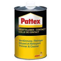Diulant Küchenentfetter und Reiniger für Kleber Kontakt Neoprene 1L Pattex