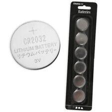 CR2032 Lithium-Batterien, 6 Stk