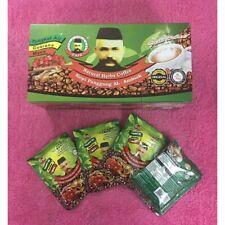 20 Sachets Tongkat Ali Natural Herbs Coffee