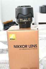 Nikon 35mm f1.8 - LENTE FX G In Scatola