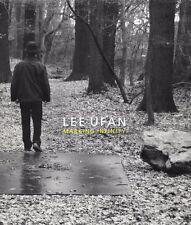 Lee Ufan: Making Infinity Guggenheim Exhibition Book [HARDCOVER] *BRAND NEW!!!*