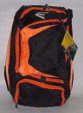 Easton Walk Off Baseball Softball Bag Backpack Black/Orange A159013