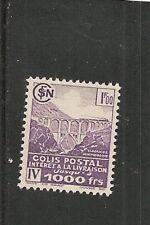 Colis postaux N° 181**, nstc    10-07-18