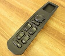 MASTER WINDOW SWITCHES & MIRROR CONTROL 2003-07 CADILLAC CTS
