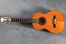 flamenco guitar  Handmade By Ferrer In Granada