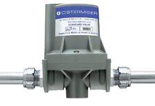 Cistermiser Urinal Flush Control Valve for Standard Pressure