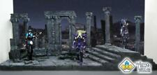 Saint Seiya Myth Cloth Scene Hades Sanctuary