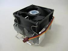 CPU-Kühler Megtron S754-07B832A für AMD Athlon 64 und AMD Opteron S754 30 dB