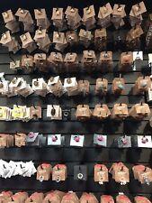 New Lot Of 100 Fashion Jewelry 50 Rings, 50 Bracelets Usa Seller Wholesale Lots