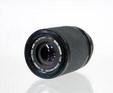 Soligor C/D 70-200mm/4.5-5.6 für Fujica X (Fuji alt) Objektiv lens - (16743)