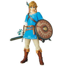 Medicom Toy Real Action Heroes - The Legend of Zelda Breath of the Wild: Link