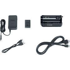 Canon VIXIA HF R800 3.28MP Full HD Camcorder, Black # 1960C002 BRAND NEW