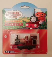 Thomas Tank & Friends ERTL LIMITED EDITION METALLIC RHENEAS TRAIN DIECAST NEW