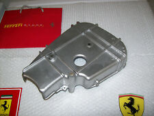 Ferrari 308, 328, Mondial - RH Timing Belt Cover -  P/N 121653 is Oem Part.