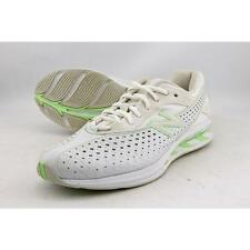New Balance Leather Fashion Sneakers for Women