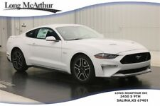 2018 Ford Mustang GT RWD COUPE 10 SPEED AUTOMATIC 460 HP MSRP $38085