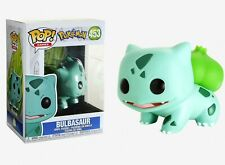 Funko Pop Games: Pokémon™ - Bulbasaur Vinyl Figure Item #36237