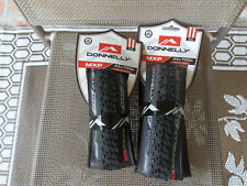 TWO  (  2  )  Donnelly/Clement MXP Tubeless Ready Cyclocross Tires 700 X 33