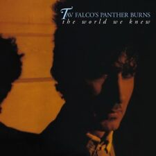 Tav Falco / Panther Burns - The World We Knew [New CD]