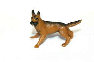GI Joe 1987 Law Order Dog K-9 Original Vintage Accessory Figure Part Hasbro