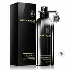 MONTALE PARIS BLACK AOUD EDP 100 ML (ORIGINALE)