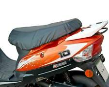 Sitzbankabdeckung abnehmbar, wasserdicht, schwarz-Motorroller Explorer,Flex Tech